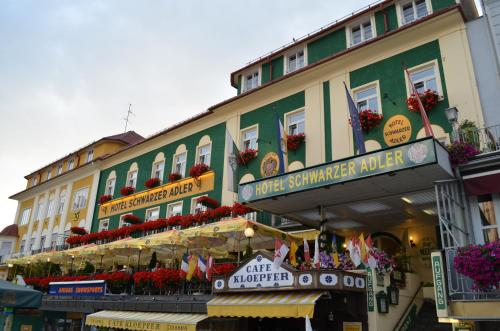 Hotel Schwarzer Adler