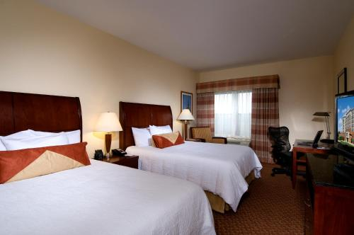 Hilton Garden Inn Troy Photo