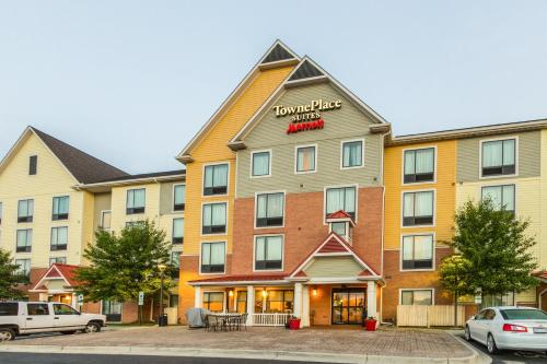 TownePlace Suites Dayton North Photo