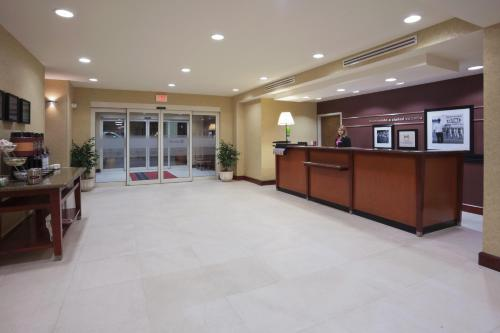 Hampton Inn by Hilton Ciudad Victoria Photo