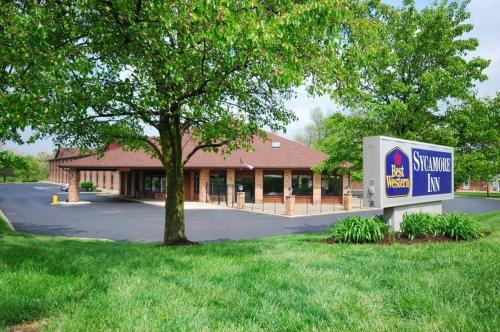 Best Western Sycamore Inn Photo
