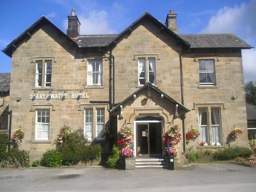 Scarthwaite Country House Hotel (B&B)