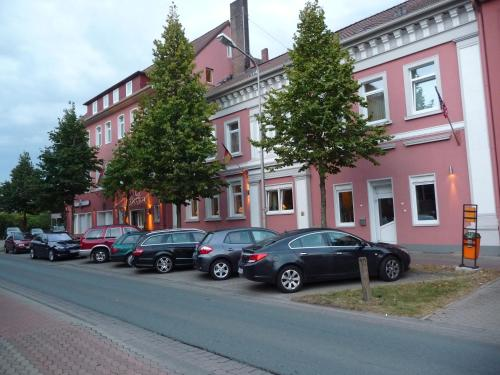 Hotel Kronprinz