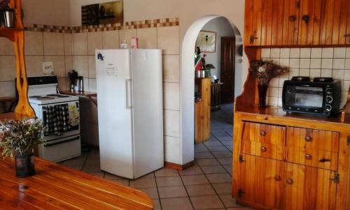 Jembjo's Knysna Lodge & Backpackers Photo