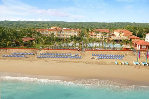 Viva Wyndham Tangerine - All Inclusive, eco-hotel in Cabarete, Dominicaanse Republiek