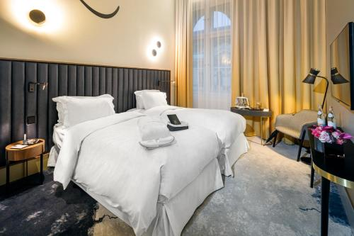 Hotel Century Old Town Prague - MGallery By Sofitel photo 31