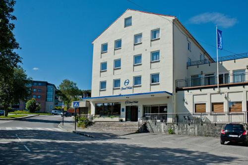 Grand Hotel Stord