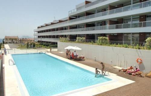 Apartamento Punta Paloma Golf Photo
