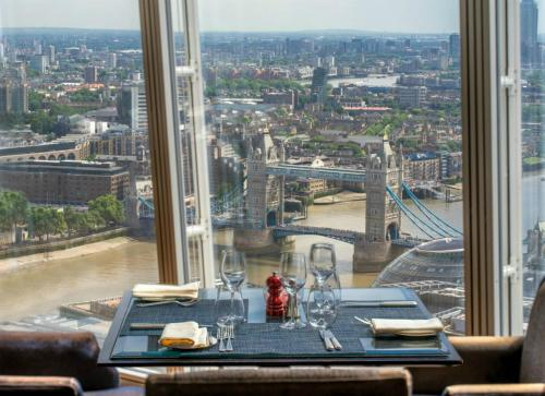 Shangri-La Hotel at The Shard, London photo 49