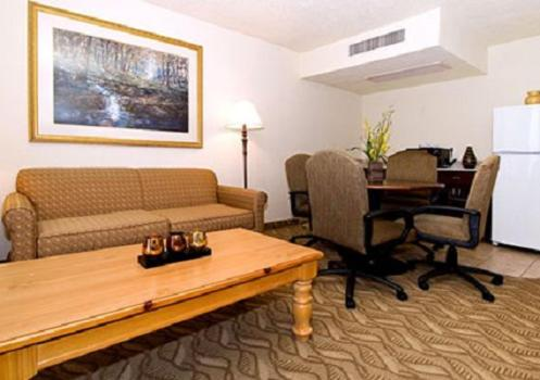 Comfort Inn City Center, Salt Lake City