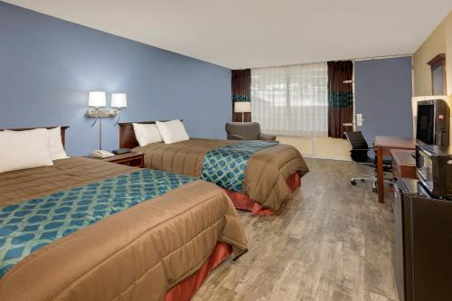 Days Inn Montgomery Near Auburn University Photo
