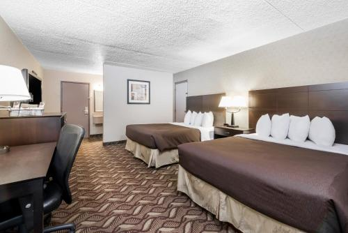 Days Inn Bismarck Photo