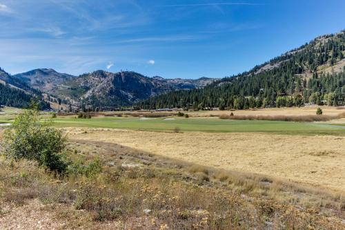 Resort at Squaw Creek 521 and 523 - Olympic Valley, CA 96161