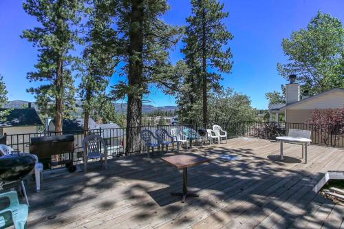Lakeview Lodge D - Big Bear Lake, CA 92315