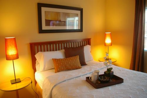 Arden Acres Executive Suites & Cottages Photo