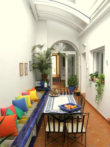 Bed & Breakfast B&b Casa Alfareria 59