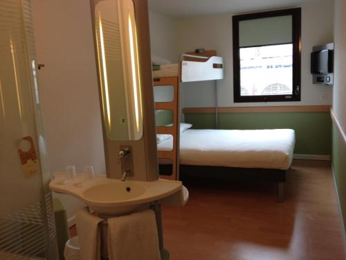 ibis budget Nimes Centre Gare