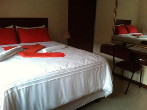 King Bed Guest House, Francistown