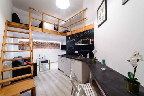 2 Nights Apartments, Krakau