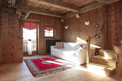 Hotel Chalet Del Cuore Guesthouse 1