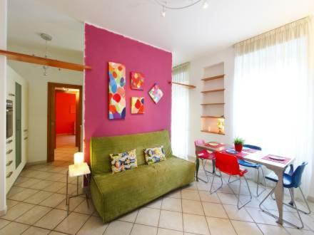 Apartment Trastevere - Via Marconi Roma