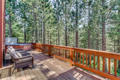 Wolfgang Family Retreat - Truckee, CA 96161