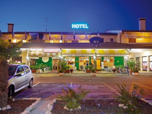 Hotel Agli Olmi
