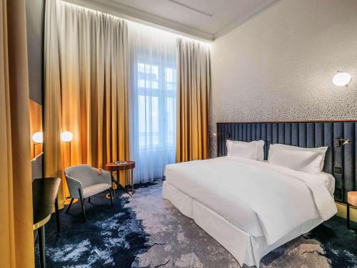 Hotel Century Old Town Prague - MGallery By Sofitel photo 47