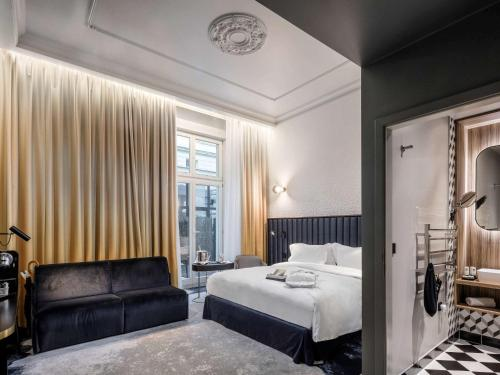 Hotel Century Old Town Prague - MGallery By Sofitel photo 53