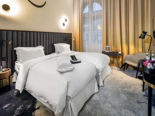 Hotel Century Old Town Prague - MGallery By Sofitel photo 56