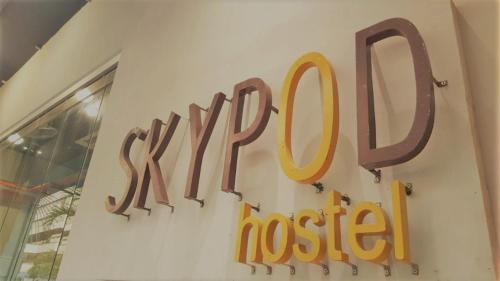 SKYPOD Boutique Hostel photo 1