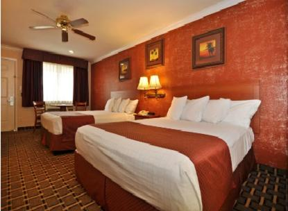 Best Western Pearland Inn Photo