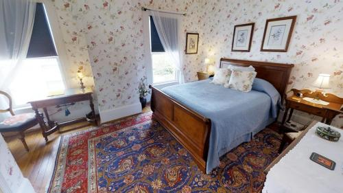 Hanna House Bed & Breakfast Photo