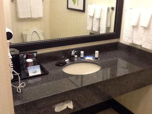 Fairfield Inn & Suites Richfield Photo