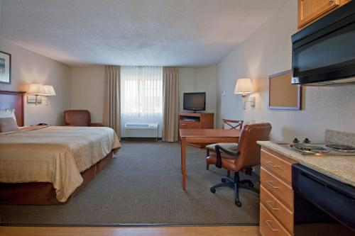 Candlewood Suites Nogales Photo
