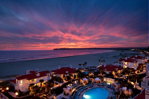 The Beach Village at Hotel Del Coronado a Curio by Hilton - San Diego, CA 92118