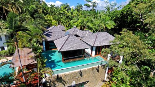 17 Wharf Street - Luxury Holiday Home Port Douglas