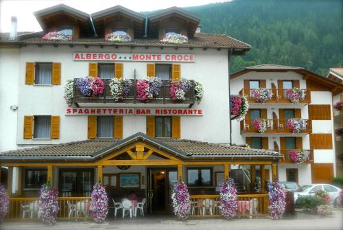 Albergo Montecroce