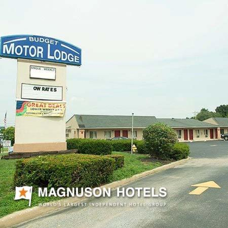 budget motor lodge new castle in new castle de free