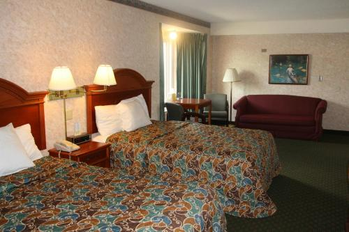 Days Inn Petersburg- Fort Lee/South Photo