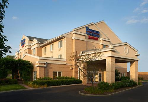 Fairfield Inn & Suites Indianapolis East photo 10