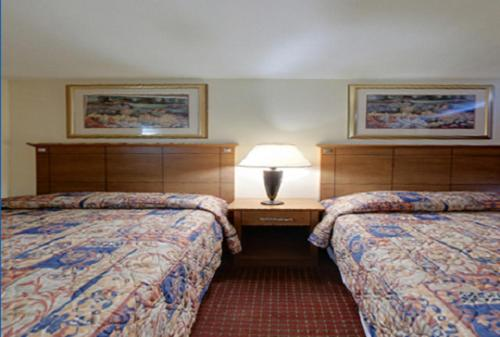 Americas Best Value Inn Niantic
