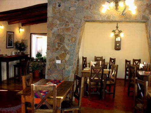 Hotel Norte Rupestre Photo