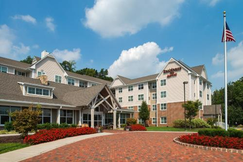 Residence Inn by Marriott Philadelphia Langhorne Photo