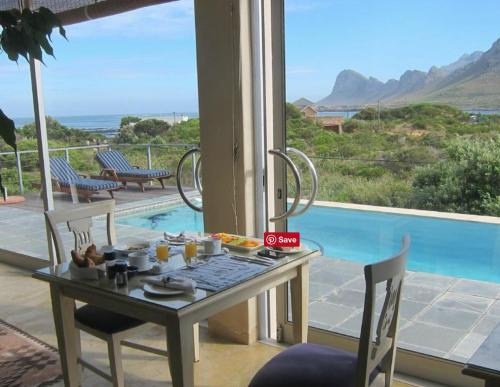 Moonstruck on Pringle Bay Guesthouse Photo