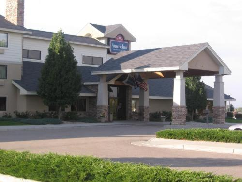 Americinn Of Fort CollinsCo