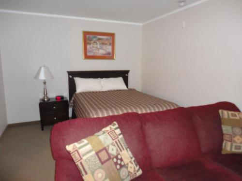 Perfect Inns & Suites Photo