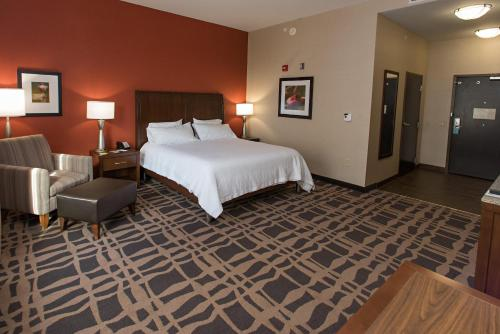 Hilton Garden Inn Dayton South - Austin Landing Photo