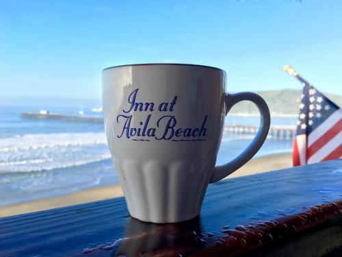 Inn At Avila Beach Photo