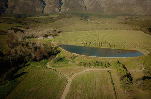 Fraaigelegen Farm Tulbagh Photo